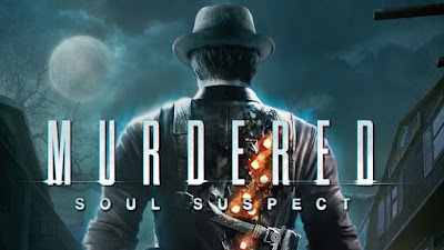 Murdered Soul Suspect PC Game Download