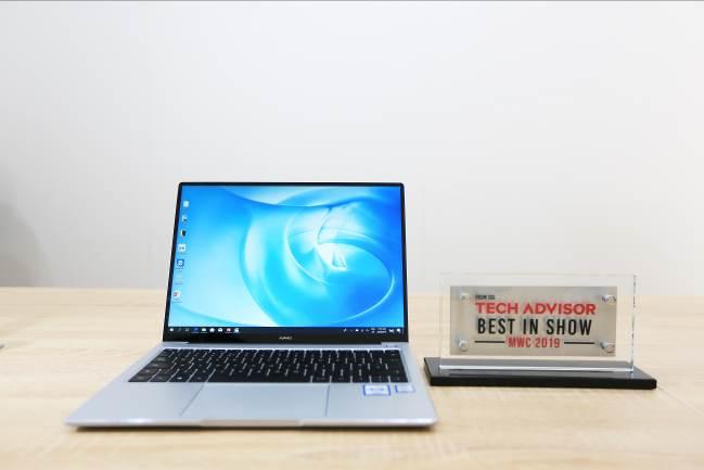 Huawei obtiene 47 premios en MWC 2019
