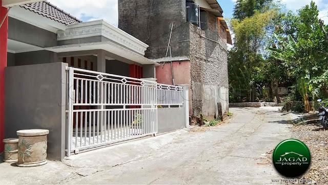 Rumah dalam Ringroad dekat UMY