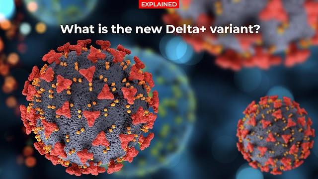 Delta Plus Variant Kya h    डेल्टा प्लस वेरिएंट क्या है