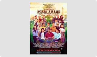 Download Film Horas Amang: Tiga Bulan untuk Selamanya (2019) Full Movie