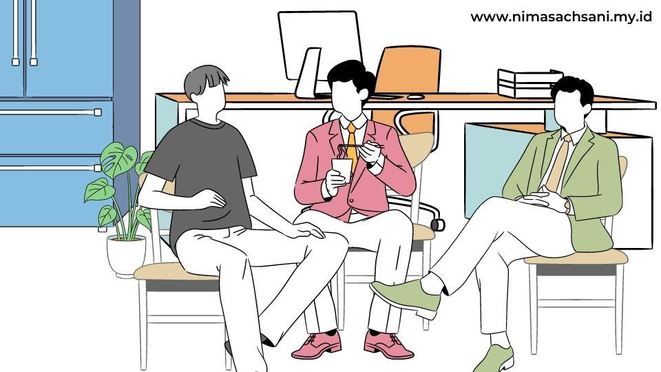 Membangun Adab Blogger yang Baik