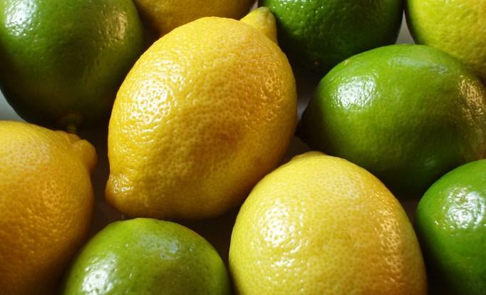 Wedang Lemon Atau Wedang Nipis Sangat Baik Untuk Kesehatan