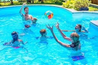 assurance habitation et piscines