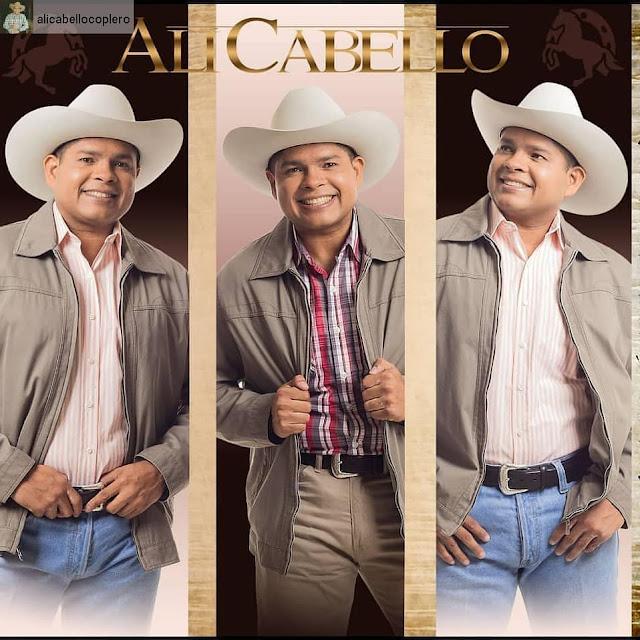 APURE: Pueden descargar temas del reciente trabajo discográfico de Ali Cabello.