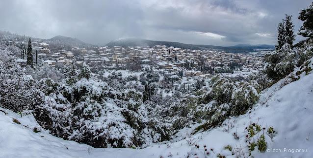 Κλειστά τα σχολεία στις Κοινότητες Κυριακίου, Δαύλειας και Αγίας Τριάδας καθώς και παιδικός σταθμός Κυριακίου στο Δήμο Λεβαδεών