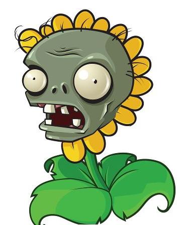 Plants Vs. Zombies 3D: Mr. Zombie Would Like a Word