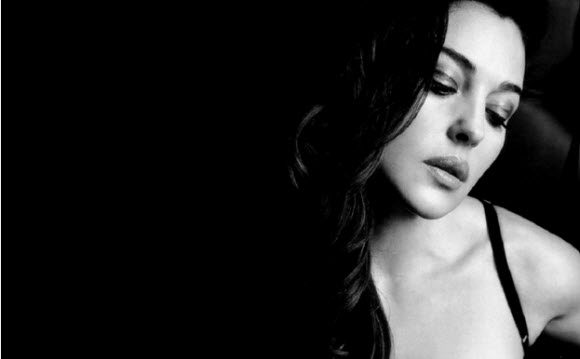Evergreen Monica Bellucci