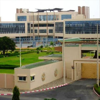 Benin Republic Presidential Palace