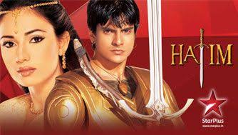 Hatim Drama Full Episode 11 Watch Online - Star Plus - Best