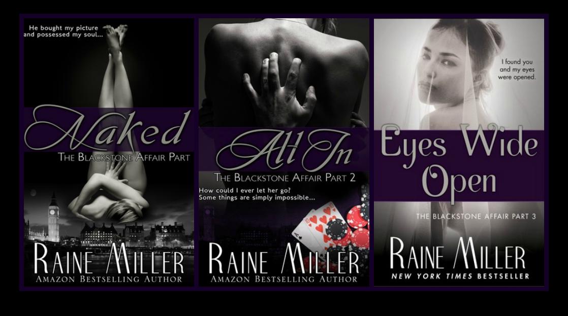 Eyes Wide Open Raine Miller Pdf