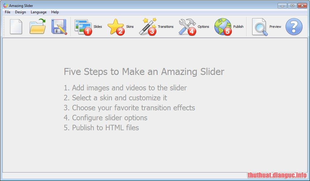 Download Amazing Slider 7.2 Enterprise Full Crack