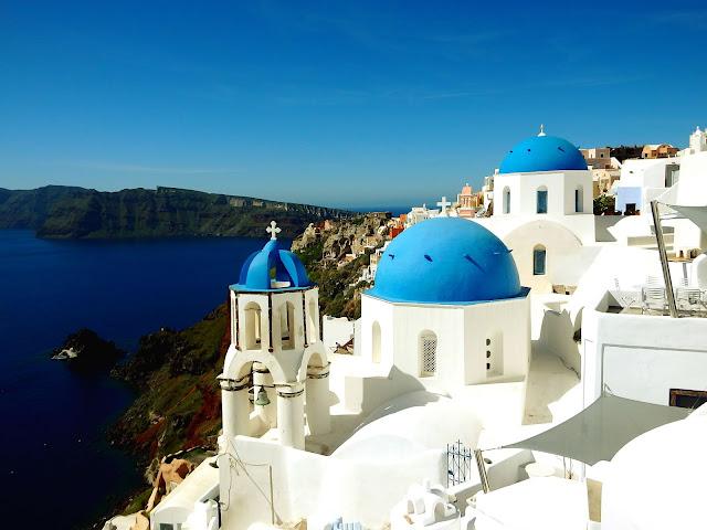 Viajar a Grecia. Qué ver y hacer, cómo llegar, dónde dormir y comer barato