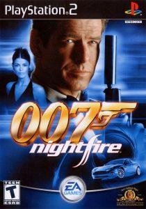 Download 007: Nightfire (2002) PS2 Torrent