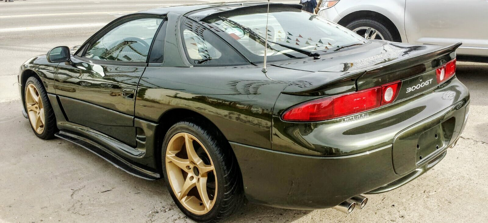 Retro specmitsubishi 3000gt if you have any questions or you would like to order email us at retrospecrbongmail thanks publicscrutiny Choice Image