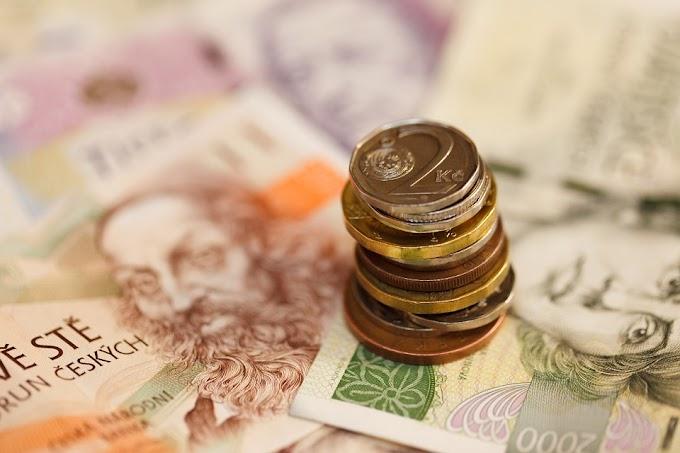 Szeptemberben mérséklődött az infláció Csehországban