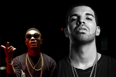 Me love my Hennessy straight with no chaser WizKid - Come Closer (Feat. Drake)