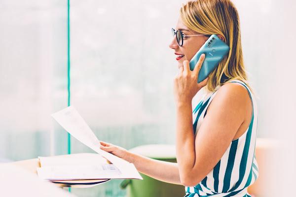 Como utilizar o smartphone para procurar emprego