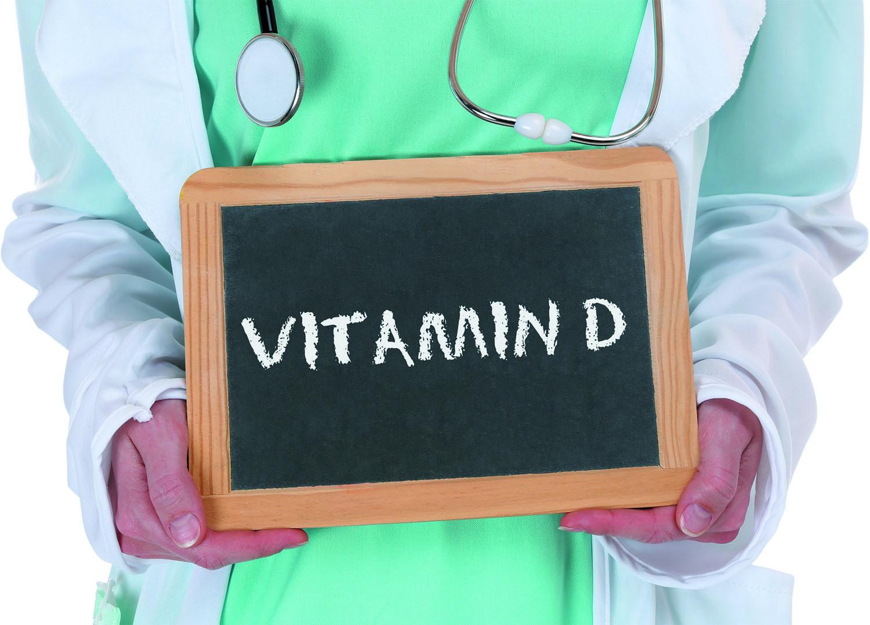 Betul Ke Vitamin D Boleh Turunkan Risiko COVID-19