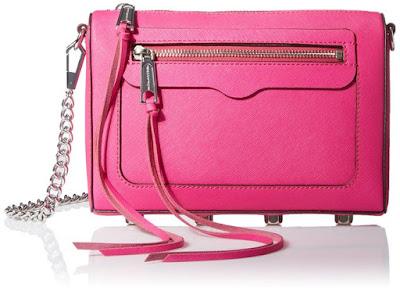 Rebecca Minkoff Avery Crossbody Bag $88 (reg $175)