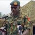 Buratai Breaks Silence And Praises Gen. Adeniyi For Uncommon Leadership