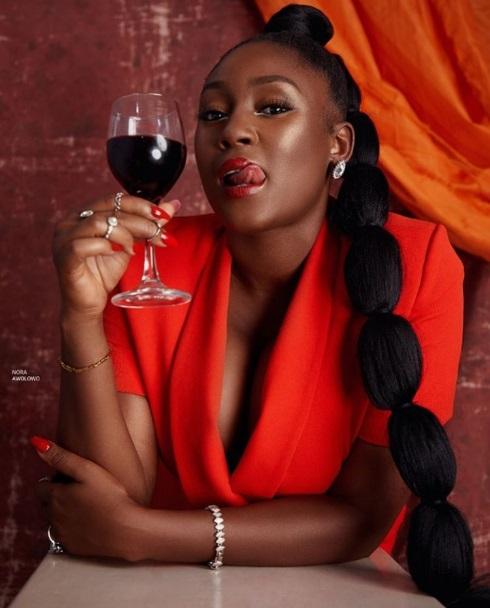 Nollywood Actress, Lota chukwu as she turns 30