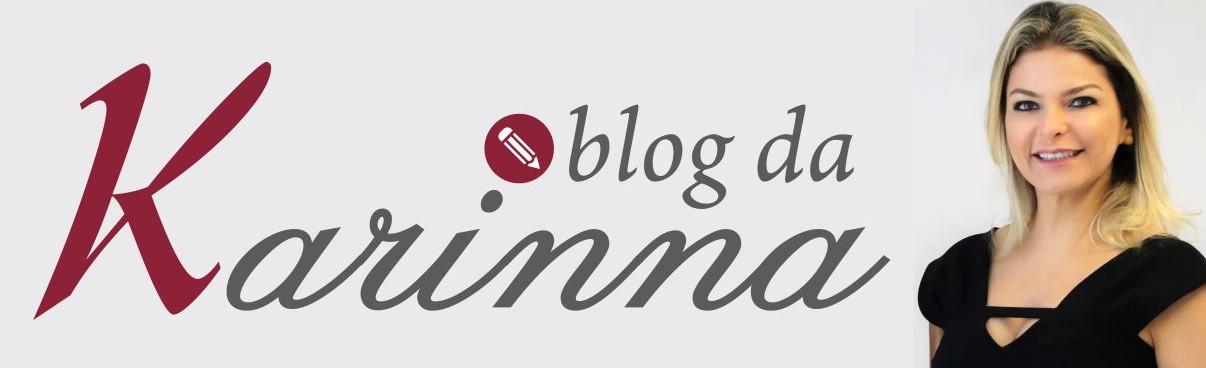 Blog da KARINNA