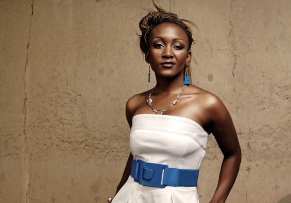 Singer Zanele 'MaZet' Maseko From Mina Nawe Dies At 36