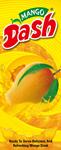 Mango Drink Tetra Pack