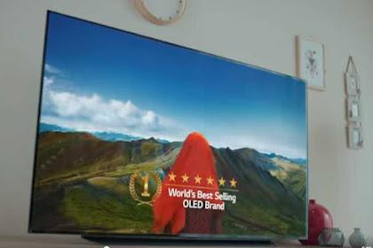 Sedang Butuh TV Baru 2019? Inilah Inovasi Televisi Masakini Paling Cocok Dari LG