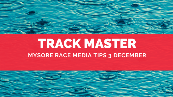 Mysore Race Media Tips 3 December