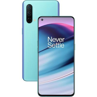 OnePlus Nord CE 5G 128 GB