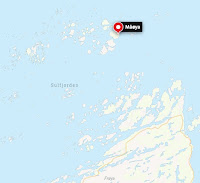 Måøya, Frøya kommune