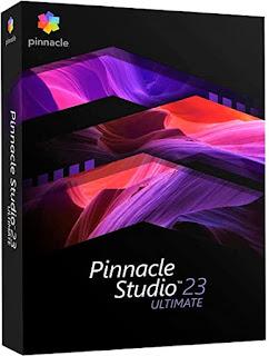 Download Gratis Pinnacle Studio Ultimate 2019 Full Version