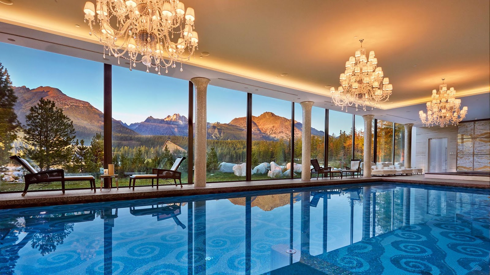 Deluxshionist Legendary Luxury Hotel - Kempinski High Tatras Slovakia zion-spa-luxury.