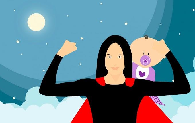 Ser feminista e ser mãe