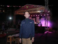 Kotabumi Food Festival 2019, Panitia: InSyaaAllah Kedepan Acaranya bisa Lebih Meriah.!!