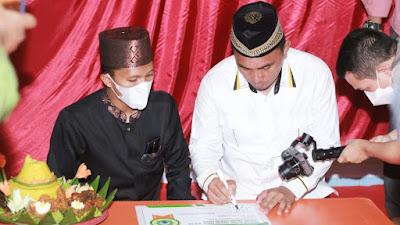 Rumah Tahfidz Ahlul Quran Batubara Buka Cabang Baru untuk Jauhkan Generasi Muda dari Kecanduan Game Online