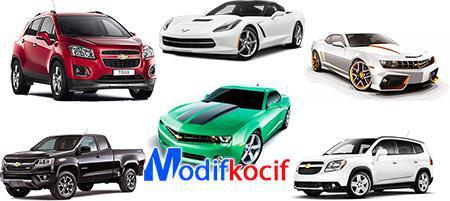 Gambar Harga Mobil Chevrolet