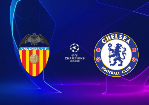 Valencia vs Chelsea Full Match & Highlights 27 November 2019
