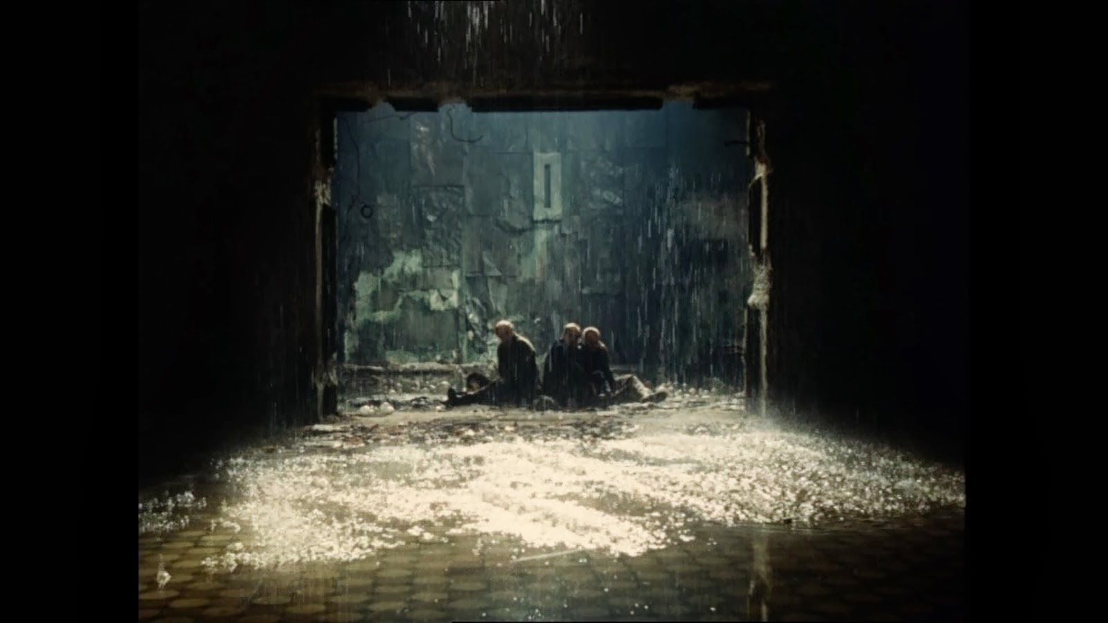 Andrei Tarkowski Filme