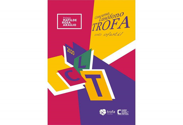 #ConcursoLusofonodaTofa #Cultura CANDIDATURAS PODEM SER FEITAS ATÉ 29 DE MAIO