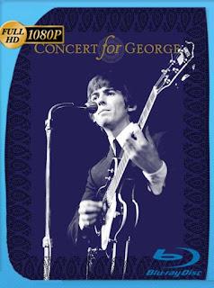 Concert For George (2002) HD [1080p] Concierto [GoogleDrive] SilvestreHD