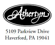 Athertyn 5109 Parkview Drive, Haverford, PA 19041