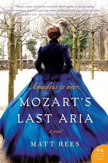 Review - Mozart's Last Aria