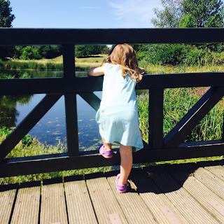 Top stress relief suggestions for parents - walking
