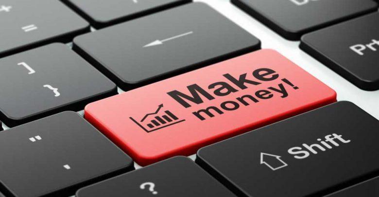 أفضل الطرق لتحقيق بعض الأرباح السريعة عبر الإنترنت