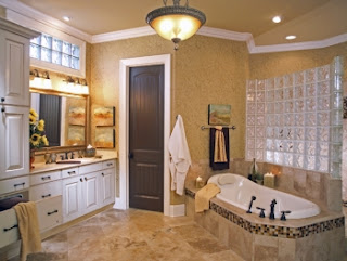 Bathroom Decorating Ideas On Small Master Designs