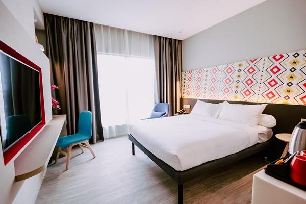 Bilik hotel di Kota bharu