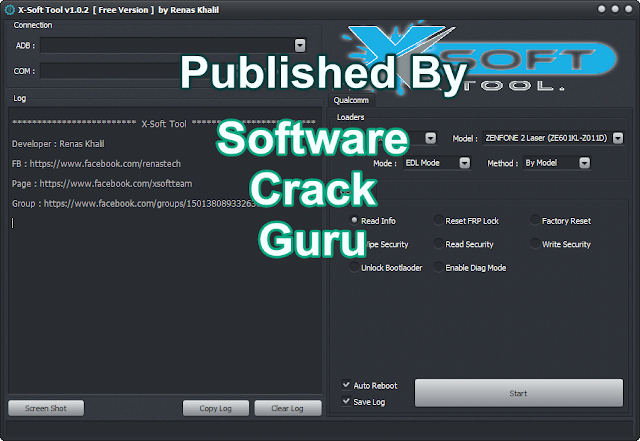 How To Download X-Soft Tool v1.0.2 Latest Setup 100% Tested Free Download